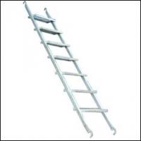 脚手架梯子