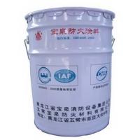 (黑龙江)超薄型钢结构防火涂料