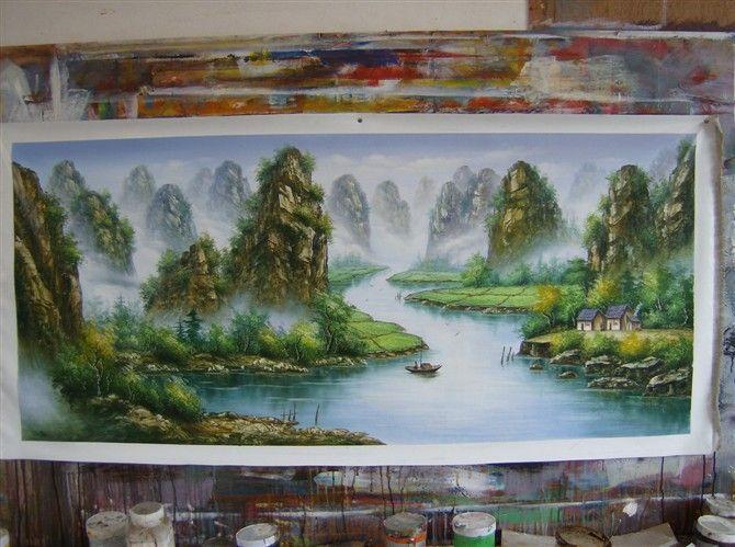 山水风景产品图片,山水风景产品相册 - 台州感叹号