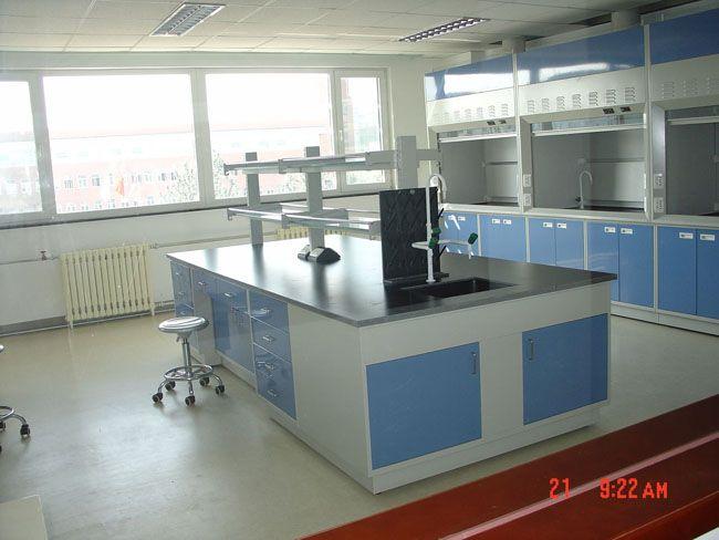 太仓净化实验室设计装修