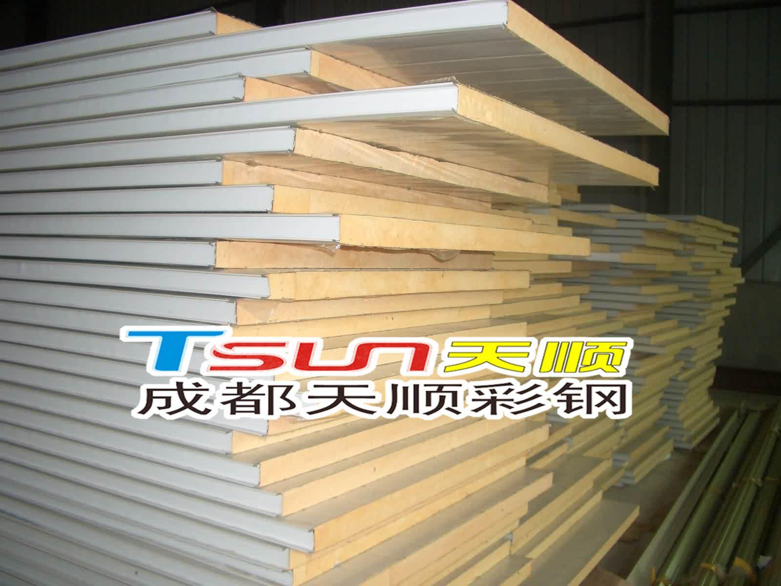彩钢复合板,彩钢瓦楞板,成都彩钢,四川彩钢,天顺彩钢