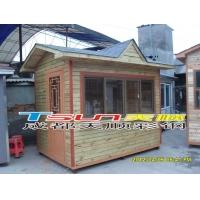 成都木质岗亭,售货亭,售货亭系列,彩钢岗亭,售货亭,售票亭系