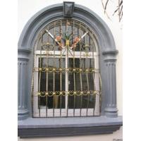 北京防护窗,不锈钢护窗、铁艺护窗