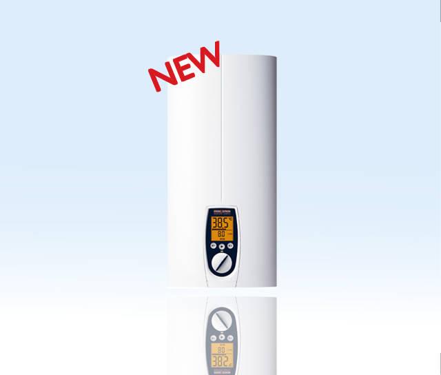 恒温电热水器380v - 德国斯宝亚创