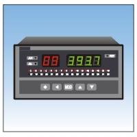 XSZ 温度显示控制仪