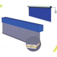 活动式挡烟垂壁(分卷筒式和翻板式)