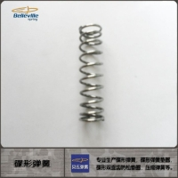 供应高品质压缩弹簧