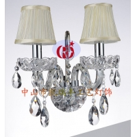 凯瑞丰灯-水晶灯 铁艺水晶灯 蒂凡尼灯 树脂灯 酒店工程灯