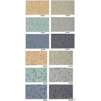 LG橡胶卷材地板