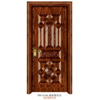 浙江钢木门www.pinganfudoors.com