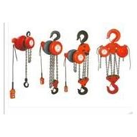 供青海西宁电动葫芦和西藏拉萨环链电动葫芦