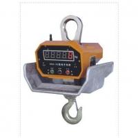 供甘肅電子吊秤和蘭州OCS-XZ單顯吊秤