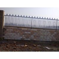天然大理石围墙蘑菇石施工