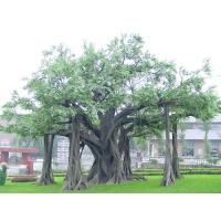 假树、仿真榕树
