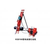 济宁KSZ100型全风动潜孔钻机