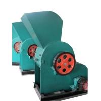 液压启动煤矸石粉碎机所有型号配备液压系统