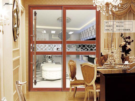 南京隔断门-伊特尼家居-隔断阳台厨房门