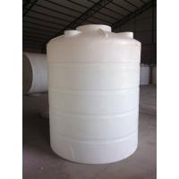 2000L立式水箱2吨水塔PE储罐