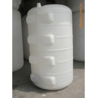山东卧式储罐1吨化工储罐PE水箱