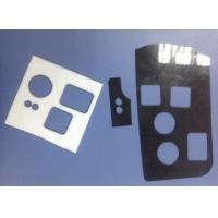 氧化锆手机后盖陶瓷片激光切割打孔机