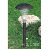 公元太阳能草坪灯