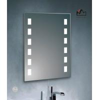 电子防雾镜/节能卫浴镜/高档浴室镜/节能镜灯