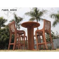 深圳厂家供应实木家具和户外家具