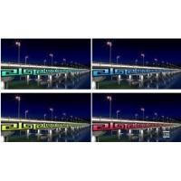 西安桥梁灯