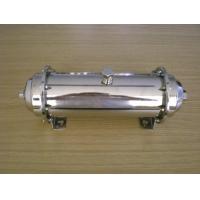 加仑合金超滤净水器GL-102W-D