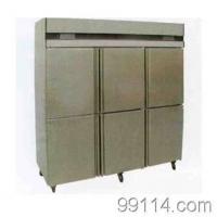 新丽厨酒店厨房设备-制冷保鲜系列