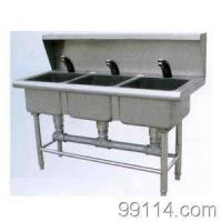 新丽厨酒店厨房设备-水池系列