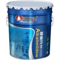 中国健康品牌涂料  唐匠漆  墙面卫士外墙抗碱封闭底漆
