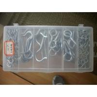 厂家供应透明盒装五金套件,羊眼螺栓,门窗配件