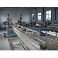 pvc木塑/宽幅门板生产线|pvc木塑生产设备
