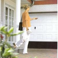 大观园安装卷帘门电动卷帘门