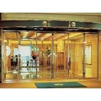 北京东城区景山安装玻璃门维修玻璃门北京众诚