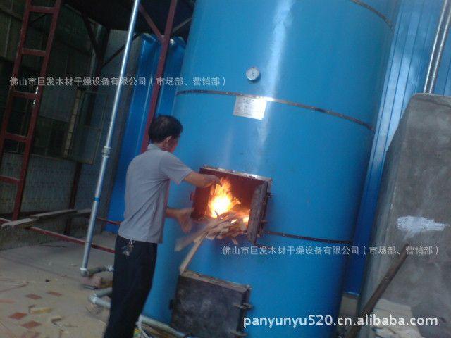 木材干燥设备产品图片