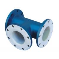衬塑钢管、防腐钢衬管道、化水处理专用管道
