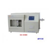智能汉字定硫仪-鹤壁盛华煤质分析仪器