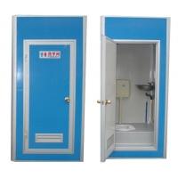 厂家提供深圳大运会移动洗手间出租简易工地厕所租赁