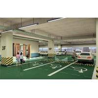 车库地板+福建停车场地板