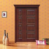 重庆实木复合门 套装门厂  工艺门代理加盟  室内门 家居门