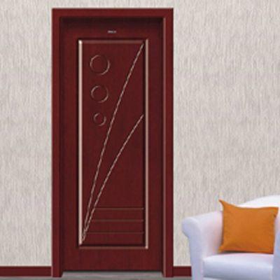 重庆套装门加盟 套装木门 工艺门 模压门代理11-047