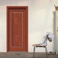 重庆实木复合门厂 套装门加盟 木门招商 环保木门代理11-0