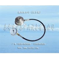 单体液压支柱液压压力计(压力盒)