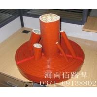 设备耐热组件高温绝缘套管,防火护套管,隔热套管