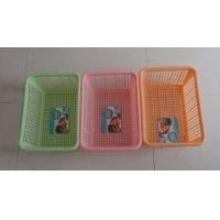 广东梅州高质量塑料水果篮