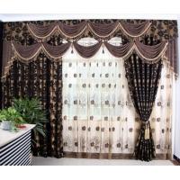 古典欧式风格窗帘