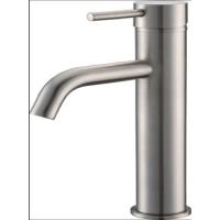 卫浴洁具十大品牌  麦纳卫浴—不锈钢水龙头