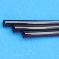 专业生产红色石英管,黑红石英管,红宝石石英管